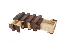 Magic Wooden Box