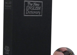 Ohuhu Dictionary Diversion Book Safe